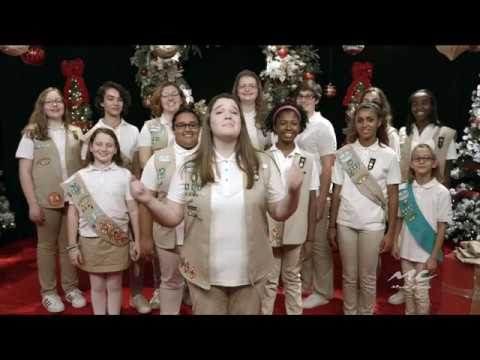 Girl Scouts of Nassau County –  Choice Promo