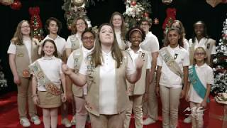 Girl Scouts of Nassau County – Music Choice Promo
