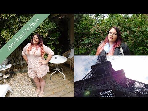 Plus Sized in Paris | Curvy Travel Lookbook 2017 | Musings of a Fox