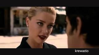 Amber Heard - Payphone