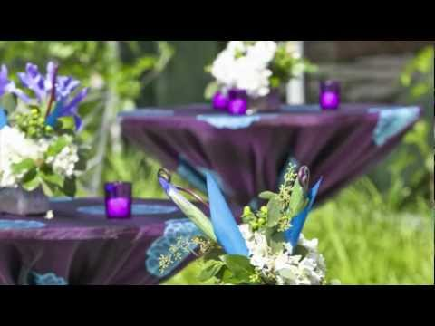 European Floral Design - General Branding