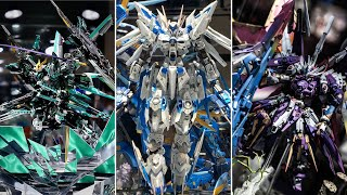 GBWC Japan 2019 Finalist Awesome Shots & Top Picks!~