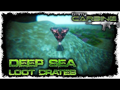 Marvelous ... Loot Crates Ark . Sea ...