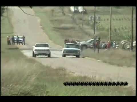Nebraska Street Racing #14