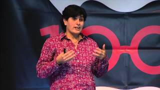 Exploring the Warped Side of the Universe | Nergis Mavalvala | TEDxCLESalon