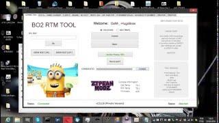 Lezzos Bo2 Mega Rtm Tool | Photostream