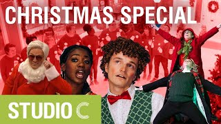 The Studio C Christmas Special - Studio C