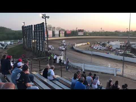 5/5/18 heat race I-55 raceway