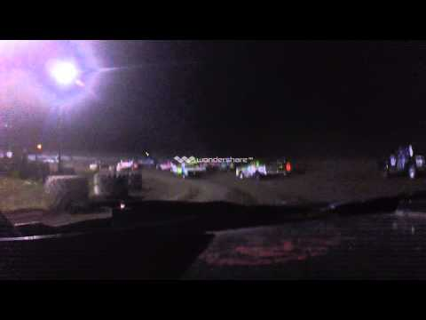 hobby stock feature Buena Vista Raceway 6-19-13