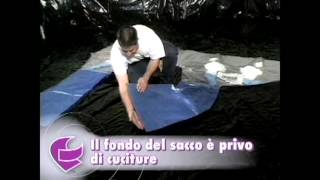 ITALIAN-Grayling Glovebag Workshop