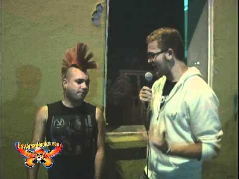 Krum Bums - INTERVIEW