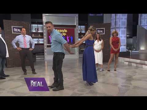 It's a Hubby & Wife Dance Battle!
