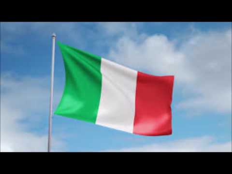 Traditional Italian Army Fight Song (1940, remastered)