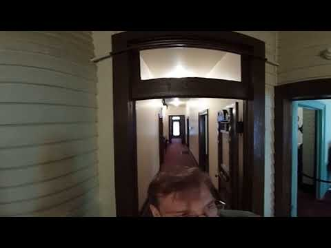 Martin Luther King, Jr's birth home tour in 360 degrees