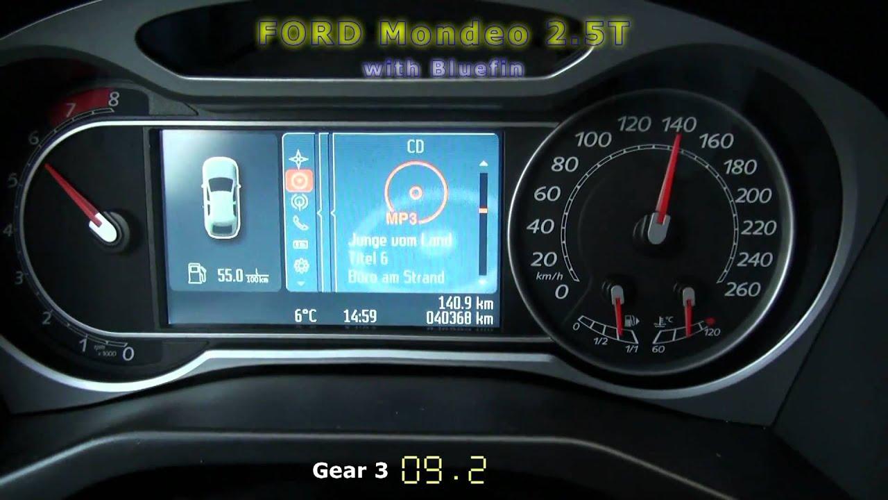 форд мондео расход топлива на 100 км #10