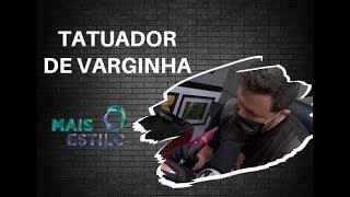 Tatuador de Varginha se destaca e recebe convite internacional