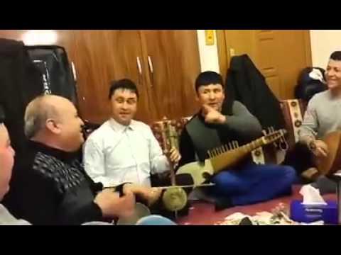 Aman Dali In Turkey - امان دالی در ترکیه