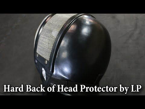 Hard Back Of Head Protection By Leon Paul - Gear Review