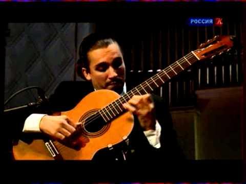Паганини, Никколо - Дуэты Любви для скрипки и гитары