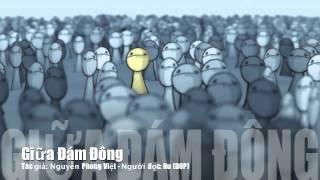 Giua dam dong - Nguyen Phong Viet