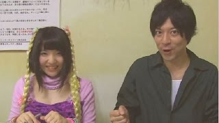虹のコンキスタドール根本凪 / サキドルエース投票方法