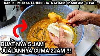 Download Mp3 Kakek Umur 64 Tahun Jual Ini Cuma 2 Jam Saja Habis !!! Buat Nya Jam 12 Malam - 5
