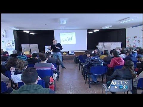 nella scuola quasimodo di villaseta incontro sul tema dell'obesità news agtv