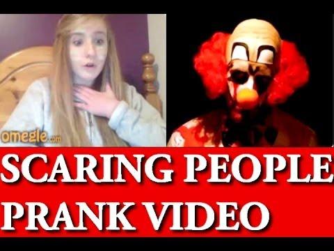 swap meet prank videos crazy