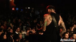 "Chelsea Grin - ""Clockwork"" Live! in HD"