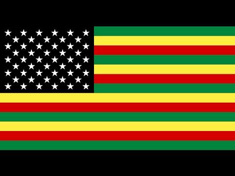 Rastaman In America (Part 1.)