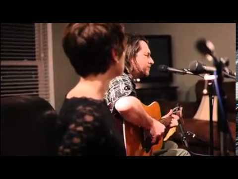 Songs From My Couch: Matthew Perryman Jones,