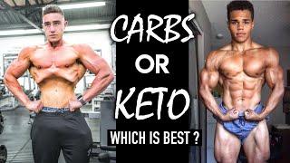 KETO Vs CARBS | Bubble Guts & Bad Genetics | Stupid Sh*t We Tried (Uzoma, Zac Perna CREWCast Ep.12)