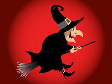 Download Witch Sound Effects