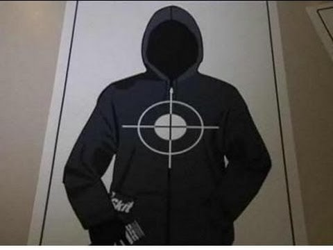 Trayvon Martin Shooting Range Targets Sell Out