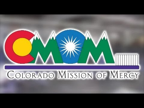 COMOM: Colorado Mission of Mercy