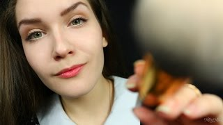 Фото АСМР Макияж  Ролевая игра для девушек  ASMR Role Play Make Up  ASMR Russian