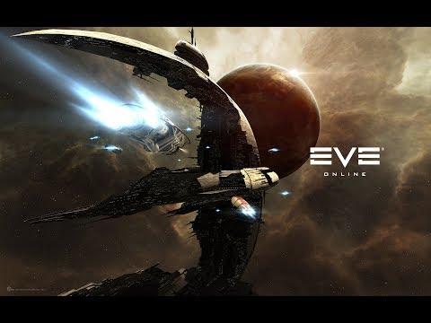 EVE Online Стрим - 350 000 000 за 4 часа / Сканинг / Нули