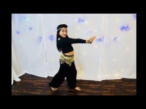 dilbar-dilbar-song-&-choti-bachi-ka-dance-cute