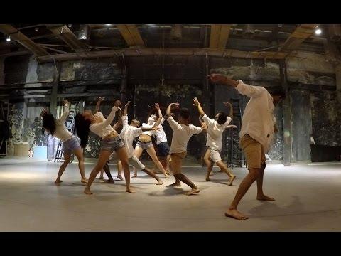 Contemporary Dance Classes in Delhi Mumbai at TheDanceWorX ...