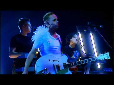Depeche Mode - Home (Exciter Tour '01)