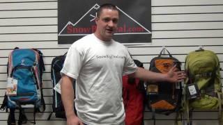 SnowBigDeal.com - Avalanche Airbag Review