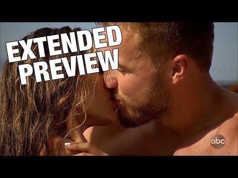The Bachelor Season 23 Extended Preview Breakdown