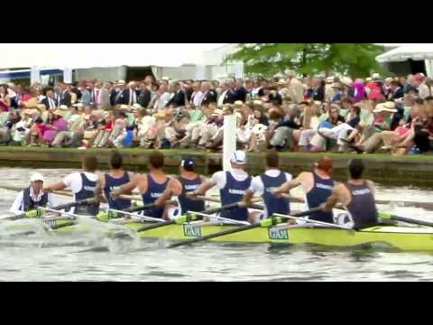 2011 Thames Challenge Cup