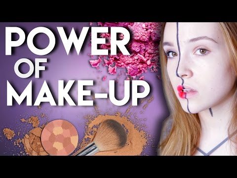 POWER OF MAKE - UP