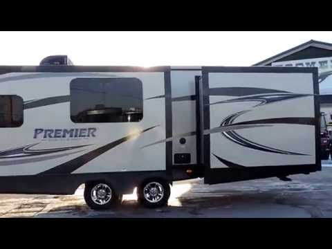 awesome-34'-2015-keystone-bullet-premier-34bhpr-3-slides-sleeps-10!!
