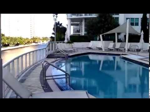 Atrium Aventura Luxury Condos