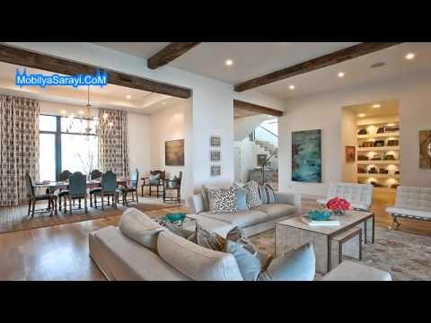 Yeni Romantik Ev Dekorasyon 246 Rnekleri 2019 2020 Youtube
