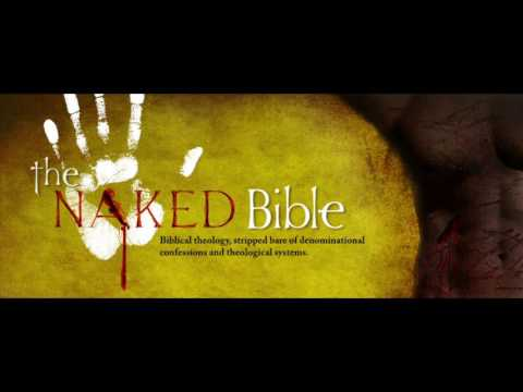 Naked Bible Podcast Episode 038 - Acts 2:22-41