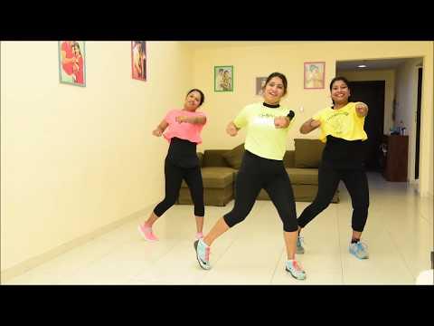 ZUMBA DANCE for PALLIVALU VIDYAVOX