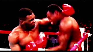 Mike Tyson - Legendary